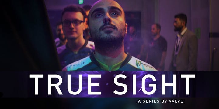 Dota 2 true sight, el documental de la final The international 2019 ya disponible