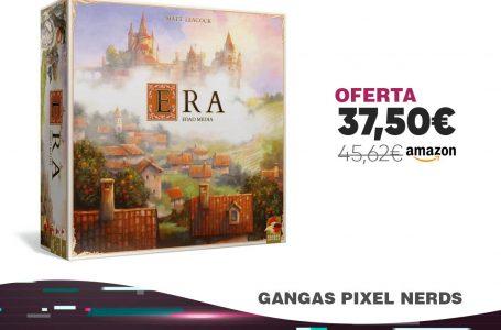 ERA Edad Media – ¡Bienvenidos a la España Medieval! 37,50€