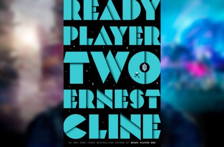 ¡Ya casi está aquí Ready Player Two!